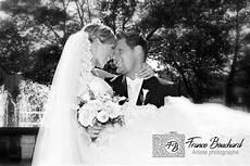 photo romantique noir et blanc mariage bouchard artiste photographe