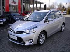 Toyota Verso 1 8 Premium Comfort Navi 7os Benzyna 2014 R