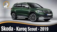 skoda karoq scout 2019 informaci 243 n review espa 241 ol