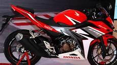 Cbr150r Modif by All New Honda Cbr 150r 2016 Major Facelift