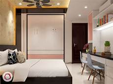 Small Space Small Bedroom Design Ideas India 5 wardrobe designs for small indian bedrooms
