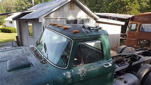 1965 FORD F850 For Sale  Ford Other In