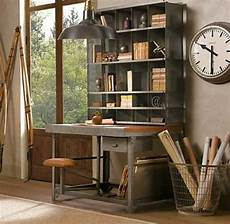 Modern Vintage Home Decor Ideas by 30 Modern Home Office Decor Ideas In Vintage Style