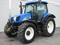 traktor new t 6020 elite technikboerse