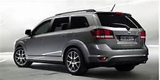 Fiat Modelle übersicht - fiat freemont weltpremiere genf 2011