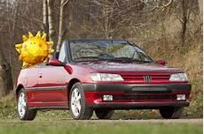 peugeot 306 cabrio kaufberatung peugeot 306 cabriolet auto bild klassik