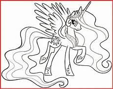 Ausmalbilder Prinzessin Celestia Ausmalbilder My Pony Prinzessin Celestia Rooms