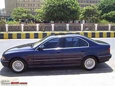 Buying A 1997 Bmw 525 Tds E39 Team Bhp
