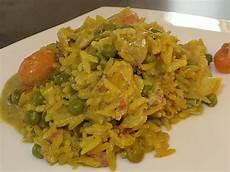 Reis Mit Soße - reis mit curry gem 252 se so 223 e olf282 chefkoch