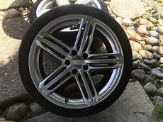 audi 19 rims with continental 255 35r19 tires sold audi a4 audi b8 s4 19 quot wheels quot peelers quot with michelin