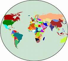 world map simple mapchart