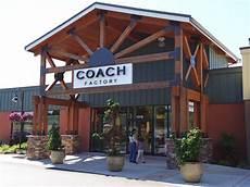 Coach Factory Coach Factory