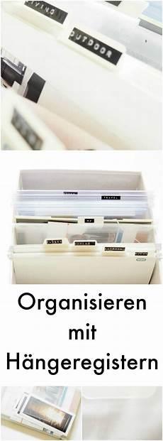 unterlagen sortieren leicht gemacht hang mit h 228 ngeregistern deine materialien oder