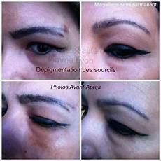 Enlever Tatouage Sourcil D 233 Tatouage Les Rat 233 S Removing Microblading Maquillage
