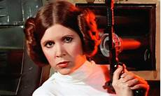 Wars Carrie Fisher Dies At Age 60