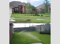 DIY Sprinkler System for $500   Backyard & Outdoor Ideas