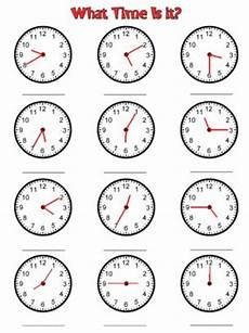 clock time worksheets free printable worksheets math lessons telling time math tutor