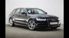 Km66wtc Audi A6 Avant Tdi Ultra S Line Black 2017 Reading