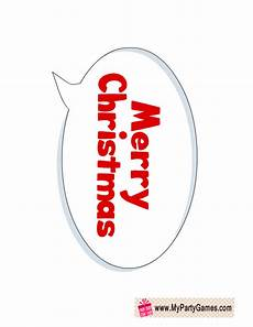 merry christmas photo booth props free printable christmas photo booth props