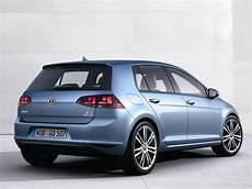 Automobiles Tout Savoir Sur Les Marques Volkswagen Golf 7
