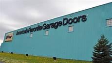 manufacturing of garage clopay garage doors factory tour hudson homes garage