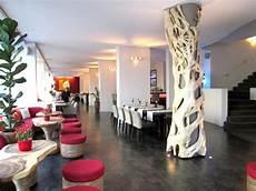 The Hotel Restaurant Bar Bild Hotel Loccumer Hof