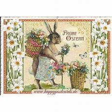 Postkarten Edition Tausendsch 246 N Frohe Ostern Hase