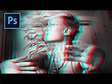 This Tutorial Covers How To Create An Easy 3d Effect Using