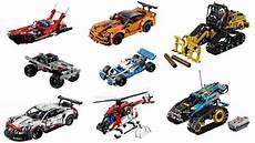 Lego Technic 2019 Sets Official Images New Porsche