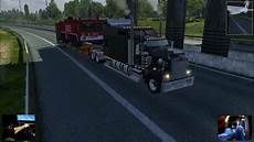 delivery kenworth oversize heavy load