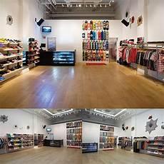 supreme clothing store supreme stores in 2019 supreme store store design shop