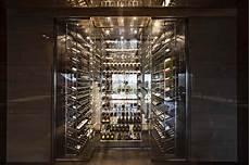 cave a vin en verre cave 224 vin vitr 233 e design sur mesure provintech