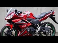 Modifikasi Cb150r Terbaru by Motor Trend Modifikasi Modifikasi Motor Honda