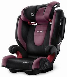 Recaro Child Car Seat Monza 2 Buy At Kidsroom Car