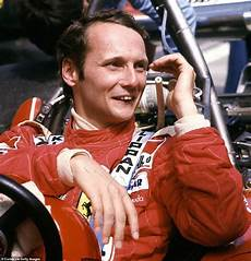 Niki Lauda Dies Aged 70 Austrian Formula 1 Legend Passes