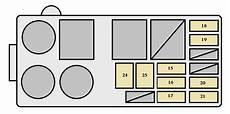 1996 toyota t100 fuse diagram toyota land cruiser 1996 1997 fuse box diagram auto genius