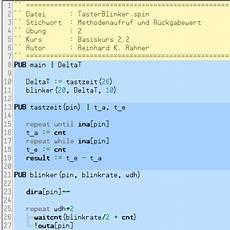 stack methode kern stackplatz berechnen methodenaufruf