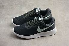 nike tanjun anthracite igloo white s shoes for sale