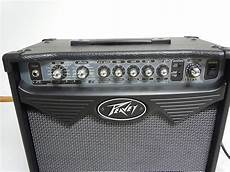 Peavey Vypyr 15 1x8 15w Modeling Price Drop