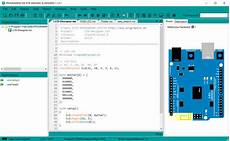 software available to use arduino based plc industrial shields