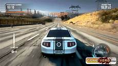 need for speed the run review with gameplay cars tracks