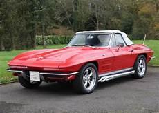 For Sale C2 Corvette Stingray 1964 Classic Cars Hq