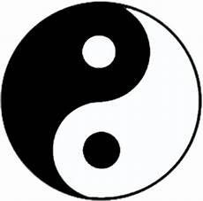 Sticker Yin Yang Symbol For Accomplished Harmony 216 60