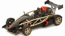roadster ariel atom scale model ariel atom 500 now available