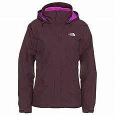 the evolution triclimate jacket doppeljacke