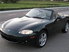 2005 Mazda MX 5 Miata  User Reviews CarGurus
