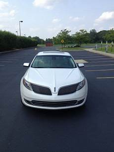 how to fix cars 2013 lincoln mks parking system find used 2013 lincoln mks nav camera auto park bumper sensors 20 quot rims in dearborn michigan
