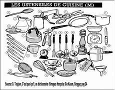 Les Ustensiles De La Cuisine Le Coin De Fran 199 Ais