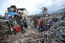 Evakuasi Korban Gempa Sulteng Dan Tsunami Palu Dihentikan