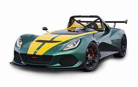 New Lotus Cars  Castle Sportscars – Official Dealer